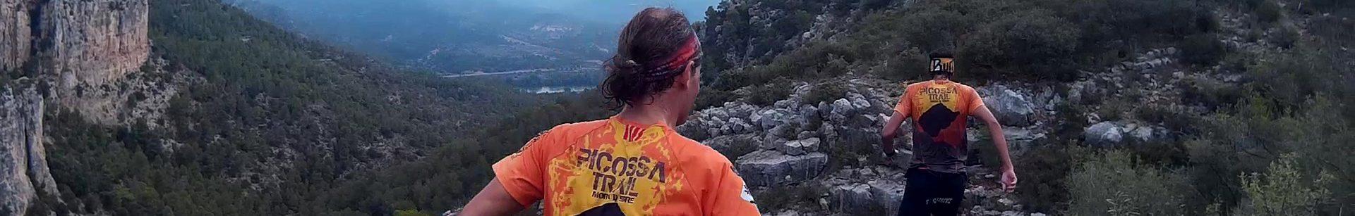 A.E. Picossa Trail